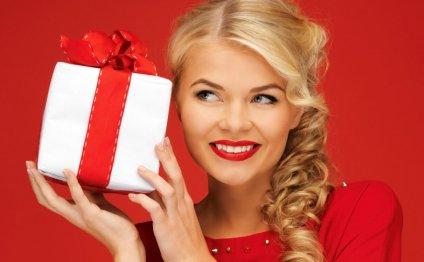 6 оригинальных идей подарка