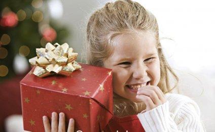 Полезный подарок