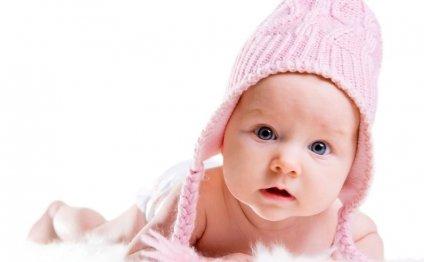 Фото маленького ребёнка