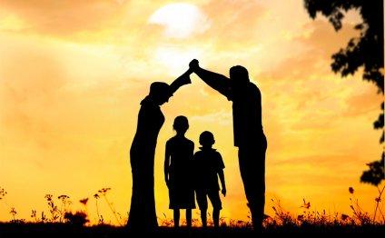 Что подарить родителям