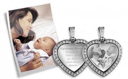 Что подарить новорожденном