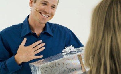Идеи подарков по типу