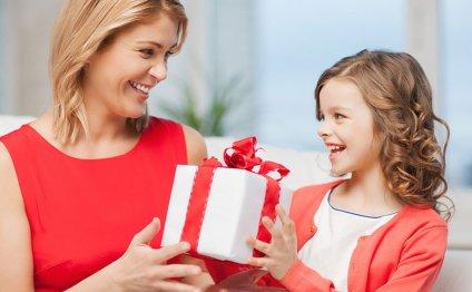 Какой подарок можно подарить