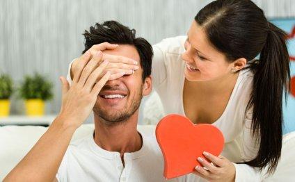Какой подарок сделать мужу на