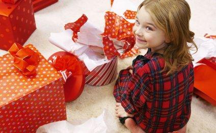 Подарок ребенку на 8 лет